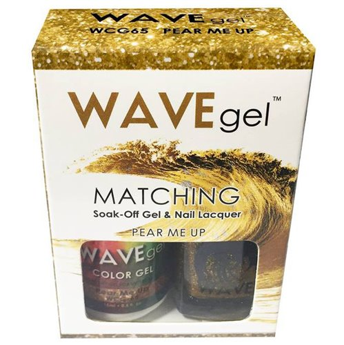 Wave Gel Duo - 065 Pear Me Up