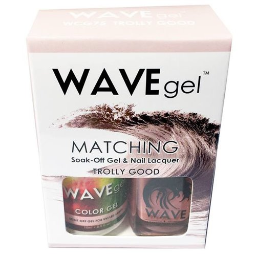 Wave Gel Duo - 075 Trolly Good
