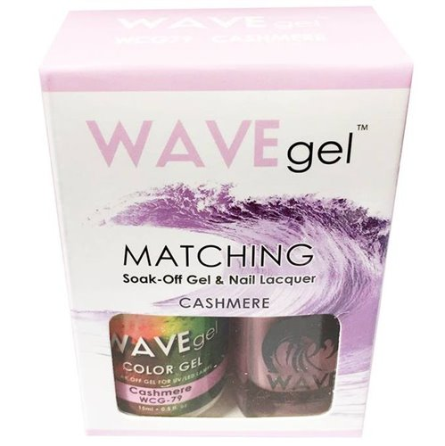 Wave Gel Duo - 079 Cashmere