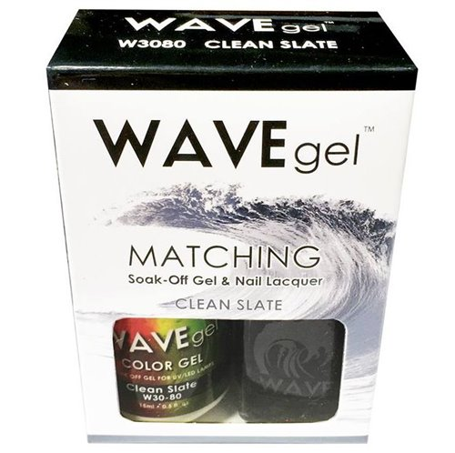 Wave Gel Duo - 080 Clean Slate