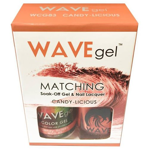 Wave Gel Duo - 083 Candy-licious