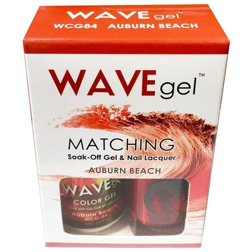 Wave Gel Duo - 084 Auburn Beach