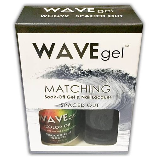 Wave Gel Duo - 092 Spaced Out
