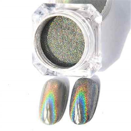 Wave Chrome Powder #7 (Holographic) - 1.5 gram