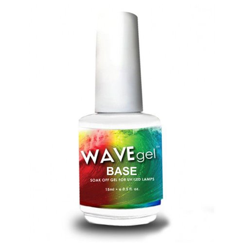 1-Wave Gel Base - .5 oz