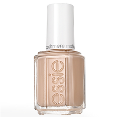ESSIE 3036-all eyes on nudes (cashmere matte)
