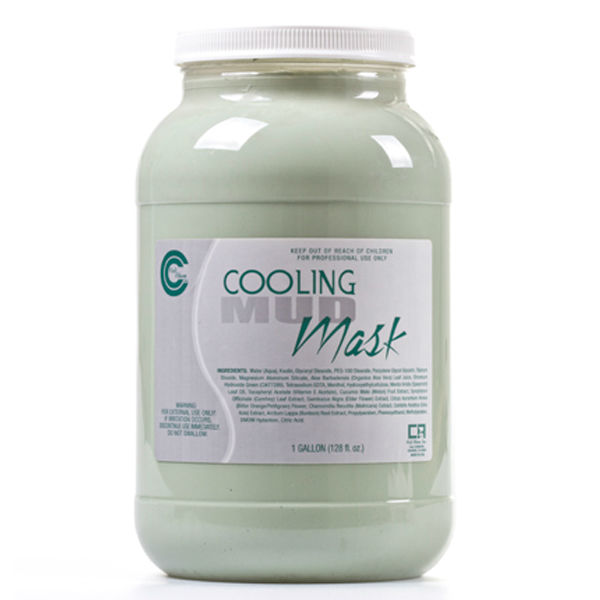 Amazon Warming Mud Masque - 1gal