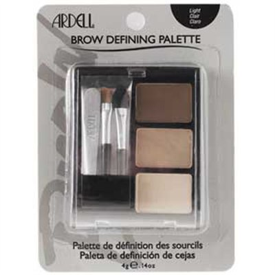 Ardell Brows Defining Pallet