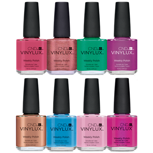 1 Vinylux-Art Vandal Collection (Spring 2016)