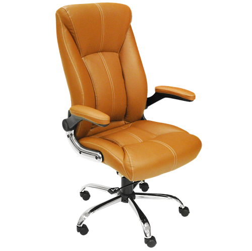 Customer chair Avion - Cappuccino