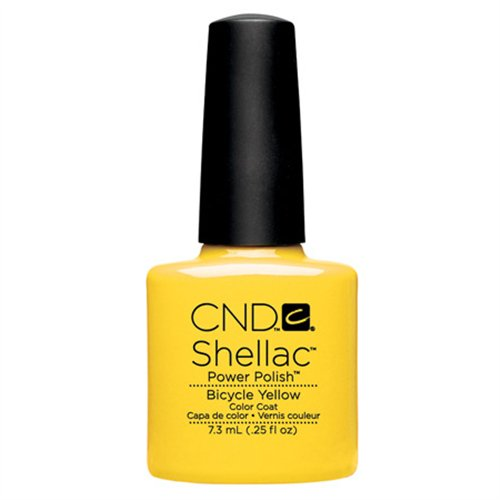 CND-Bicycle Yellow