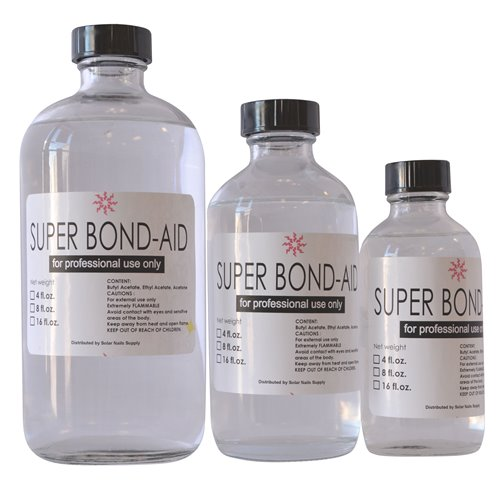 Solar Super Bond-Aid (4oz-8oz-16oz)