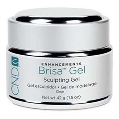 Brisa Sculpting Gel - CLEAR - 1.5 oz