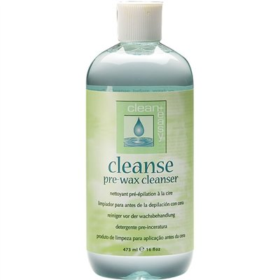 Clean+Easy Treatment - 16 oz - Cleanse