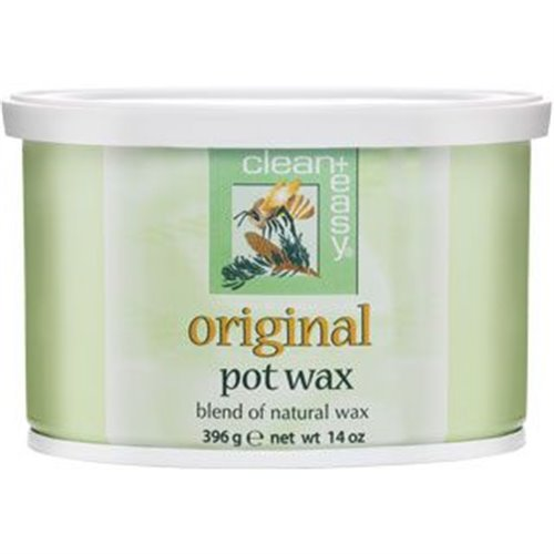 Clean+Easy Pot Wax - Original - 14 oz