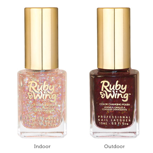 054 Ruby Wing - Chocolate Mousse (Scented)