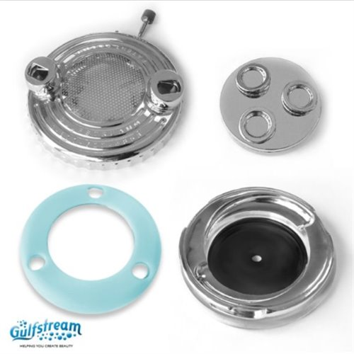 Gulfstream C/J Max Heavy Cap Kit With Magnet