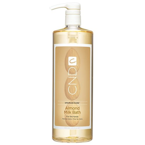 CND SpaManicure Almond Milk Bath - 33 oz