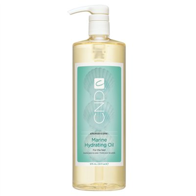 CND SpaPedicure Marine Hydrating Oil - 33 oz