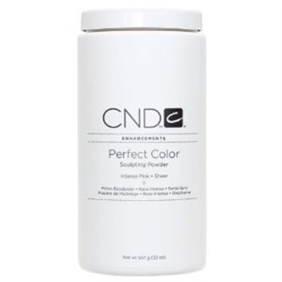 CND Perfect Color Powder-Intense Pink Sheer - 32 oz