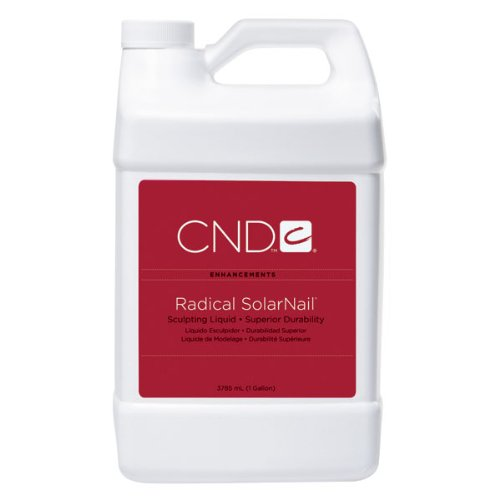 CND 'Radical' Liquid - 1 gal