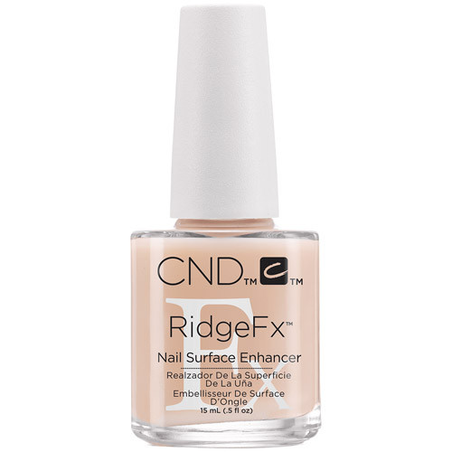 CND RidgeFx Nail Surface Enhancer - 0.5 oz