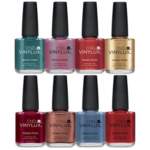 1 Vinylux-Craft Culture Collection (Fall 2016)
