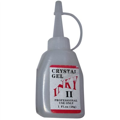 Crystal Gel Inky II - 1 oz