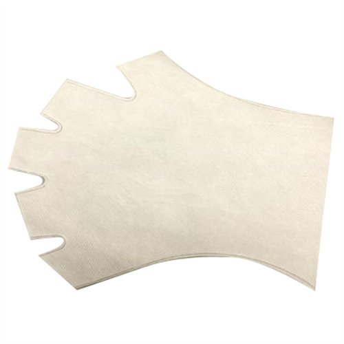 Disposable Non-Woven Gloves - 100pcs/pack