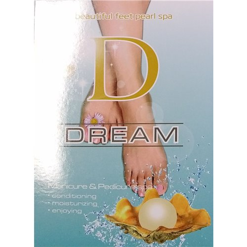 Dream Mani & Pedi Spa - 5 in1 (PEARL)