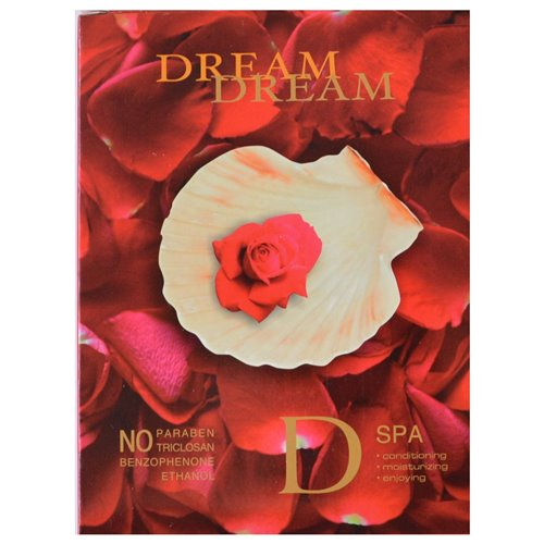Dream Mani & Pedi Spa - 5 in1 (ROSE)