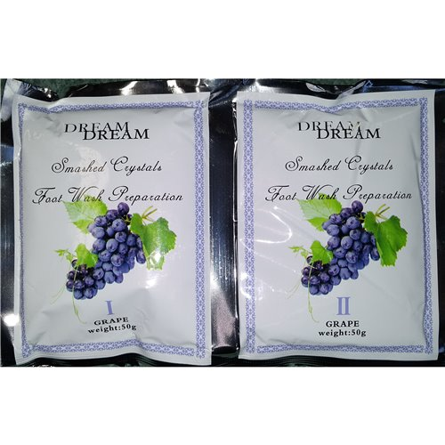 Dream Jelly duo pack (GRAPE)