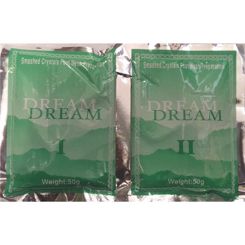 Dream Jelly duo pack (GREEN TEA)