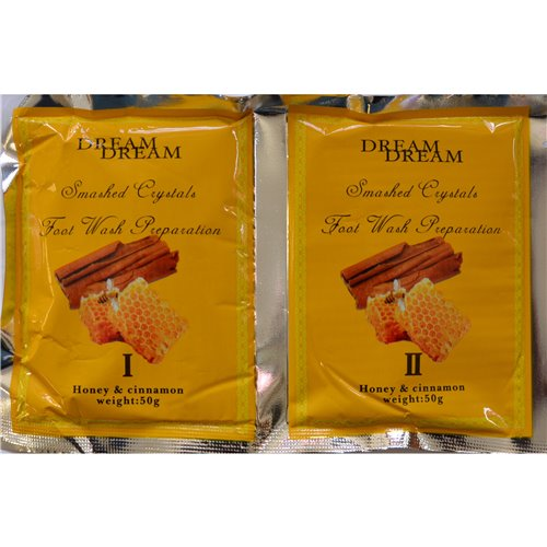 Dream Jelly duo pack (HONEY & CINNAMON)