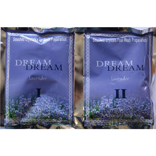 Dream Jelly duo pack (LAVENDER)