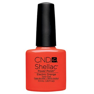 CND-Electric Orange
