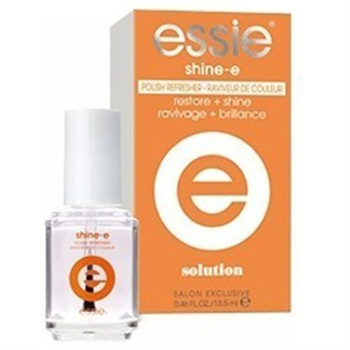 1-Essie shine-e polish refresher - .5 oz