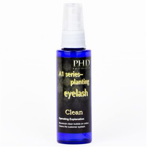 PHD A1 Cleaning Spray - For Real Lashes