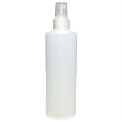 Fine Mist Dispenser Bottle - 8 oz