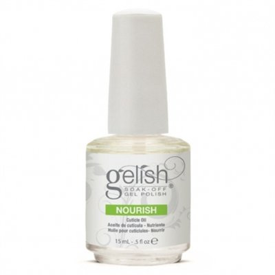 Gelish Nourish Cuticle Oil - .5 oz