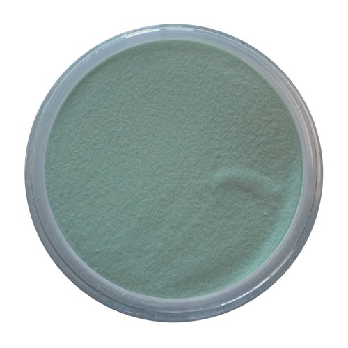 Solar 'Glow in the Dark' powder 2 oz - GREEN PASTEL