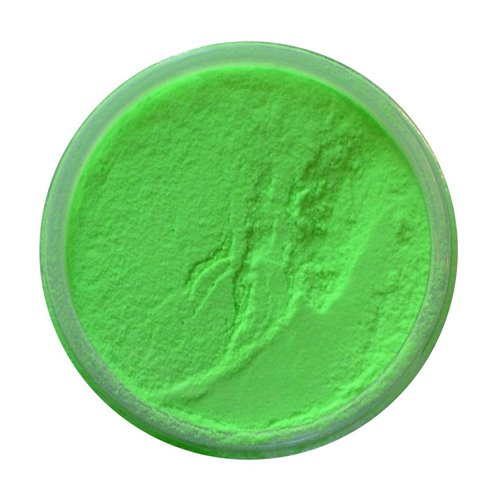 Solar 'Glow in the Dark' powder 2 oz - GREEN