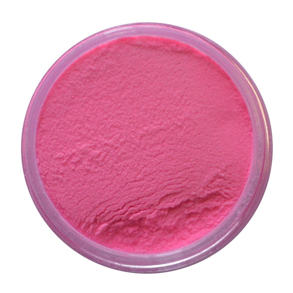Solar 'Glow in the Dark' powder 2 oz - HOT PINK