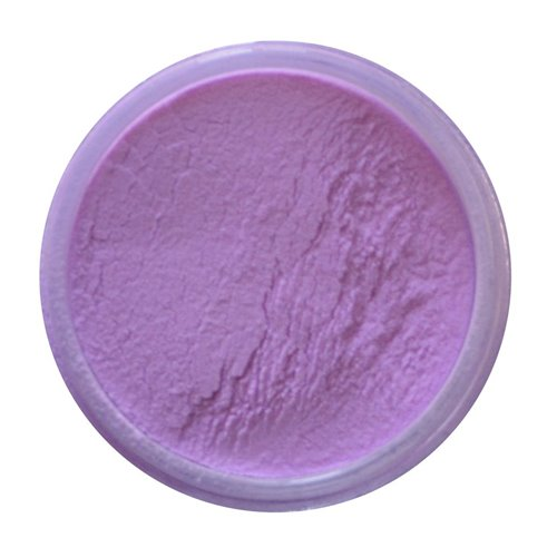 Solar 'Glow in the Dark' powder 2 oz - VIOLET