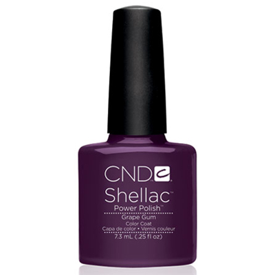 CND-Grape Gum