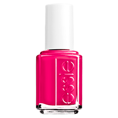 ESSIE 0871-haute in the heat (2014 summer collection)