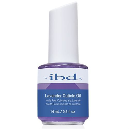ibd LAVENDER Cuticle Oil - .5 oz