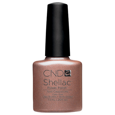 CND-Iced Cappuccino