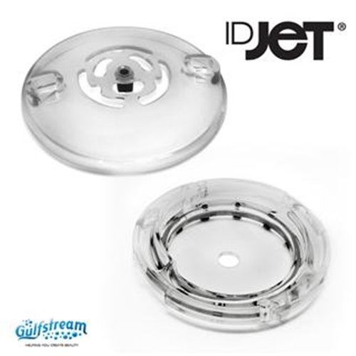 Gulfstream GS7082-D - ID Jet Cap Kit (Clear) - Without Impeller