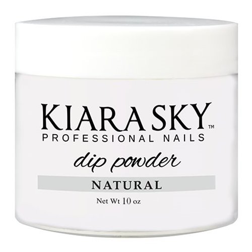 1 KS Dip Powder NATURAL - 10 oz
